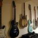 ギタースタンドをDIY